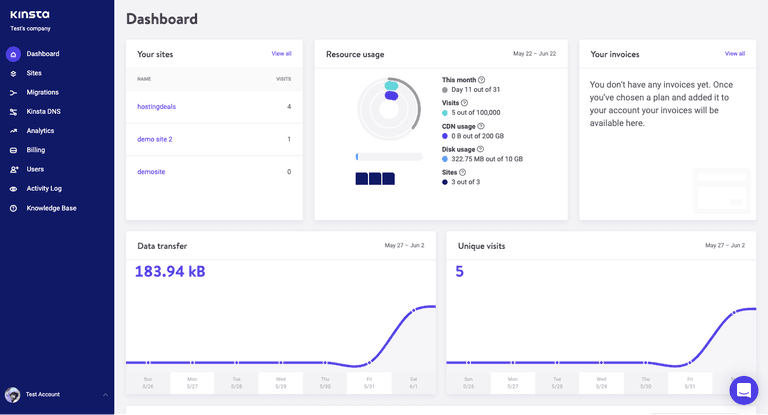 kinsta-main-dashboard