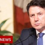 Coronavirus: EU could fail over outbreak, warns Italy's Giuseppe Conte – BBC News