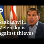 'We cannot allow Ukraine to collapse' | Interview with Mikheil Saakashvili