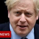 Coronavirus: Boris Johnson 'in good spirits' and is steady in hospital – BBC Information