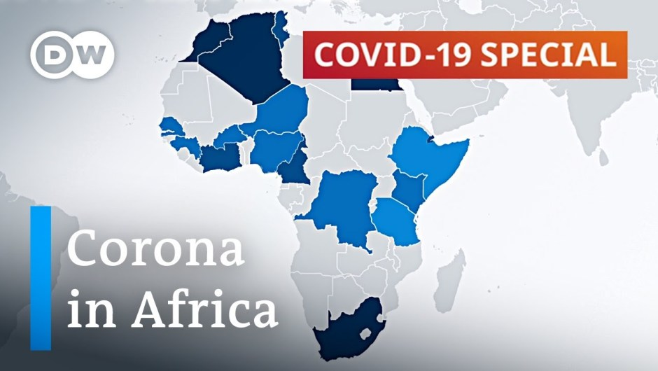Lockdowns in Africa: A worth too excessive? | COVID-19 Particular