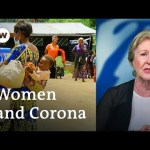 UN warns of dangers for girls throughout coronavirus lockdowns | DW Information