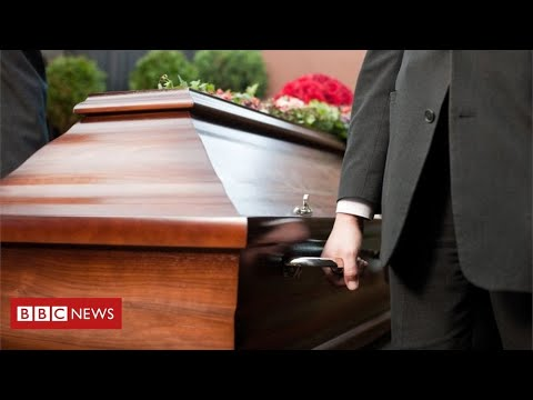 Coronavirus funerals: the merciless impression on households of the lifeless – BBC Information