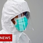 Coronavirus: Spain reviews greater than 800 new deaths  – BBC Information