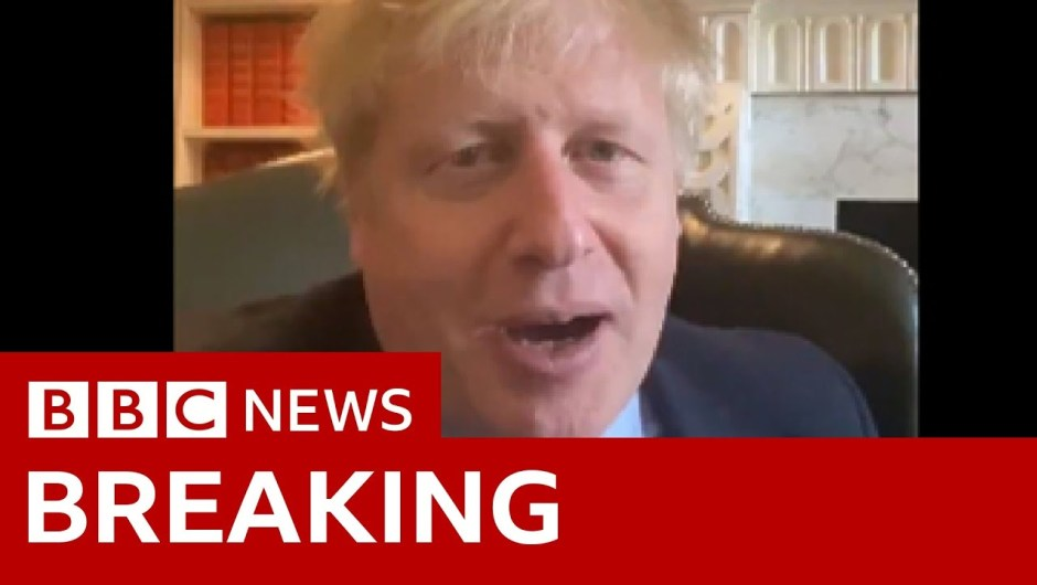 UK Prime Minister Boris Johnson to 'lead the nationwide fightback' from dwelling – BBC Information