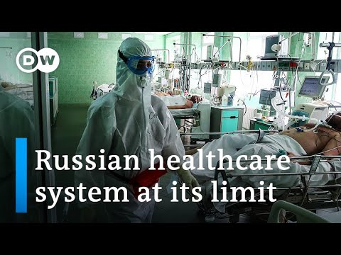 Coronavirus Russia: Putin extends lockdown as circumstances surge | DW Information