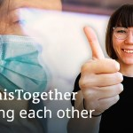 Coronavirus: Tips on how to assist others (and your self) | #InThisTogether