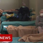 Coronavirus: Europe on the epicentre of the pandemic – BBC Information