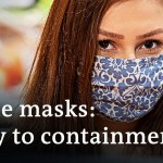 Coronavirus: Nations debate over utilization of face masks | DW Information
