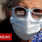Coronavirus: EU raises virus threat stage as world instances develop  – BBC Information