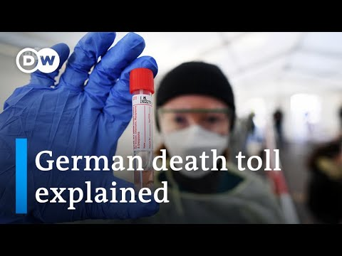 Why is Germany's coronavirus loss of life fee so low? | DW Information