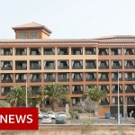 Coronavirus: Britons amongst lots of quarantined in Tenerife lodge – BBC Information