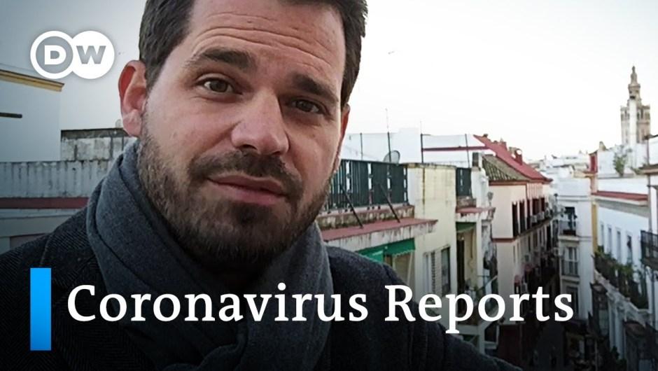 Coronavirus: What's taking place internationally – correspondents report | DW Information