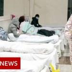 Coronavirus: Senior Chinese language officers 'eliminated' as demise toll rises- BBC Information