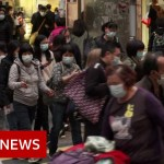 Coronavirus: Third UK affected person 'caught coronavirus in Singapore' – BBC Information
