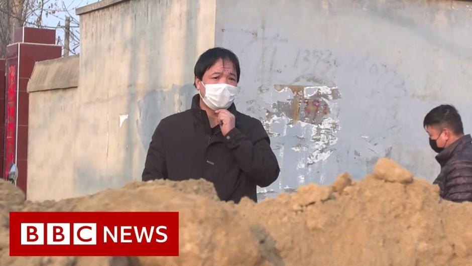 Coronavirus: Britons on Wuhan flights to be quarantined – BBC Information