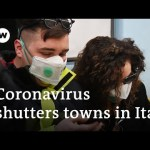 New coronavirus circumstances present no hyperlink to China | DW Information