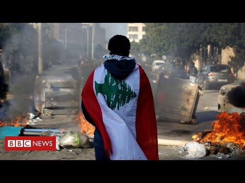 Surge in coronavirus instances threatens new disaster in Lebanon – BBC Information