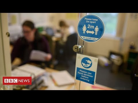 New coronavirus restrictions imposed in North West England- BBC Information