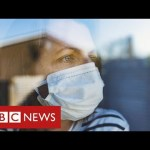 Ranges of despair have doubled throughout coronavirus pandemic – BBC Information