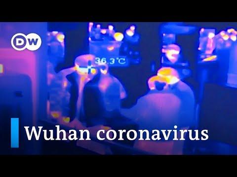 How harmful is the coronavirus? | DW Information