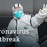 Lethal coronavirus spreads past China | DW Information
