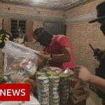 Coronavirus: How Mexican cartels are making the most of pandemic – BBC Information