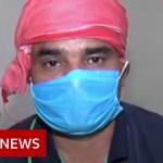 Coronavirus: Overwhelmed India hospitals flip Covid sufferers away – BBC Information