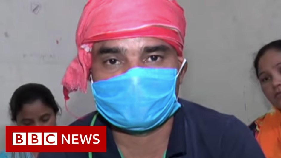 Coronavirus: Overwhelmed India hospitals flip Covid sufferers away – BBC Information