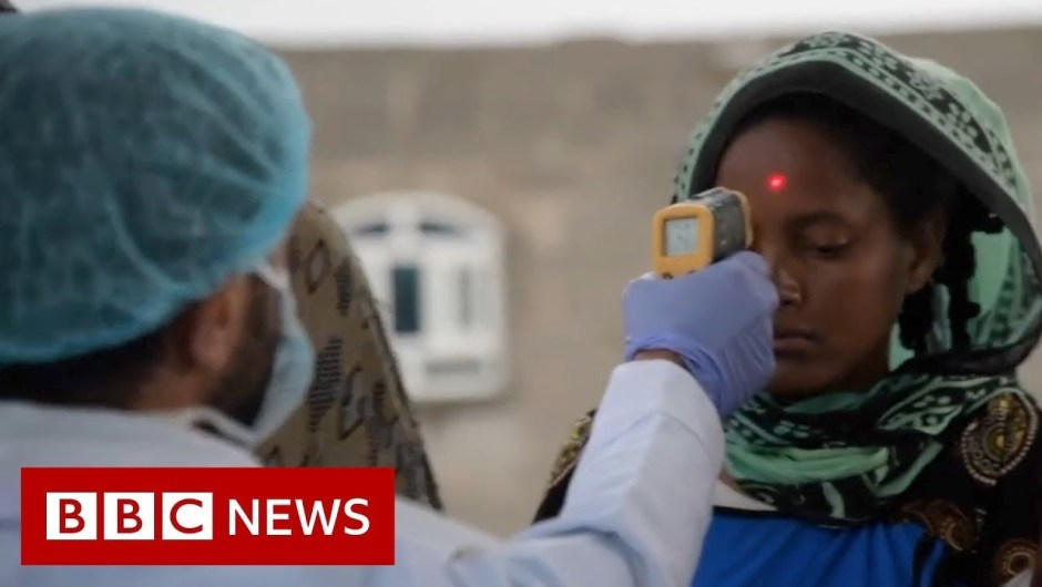 Yemen ravaged by coronavirus — intensifying world's worst humanitarian disaster – BBC Information