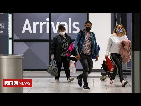New quarantine guidelines start regardless of criticism from airways, tourism business and MPs – BBC Information