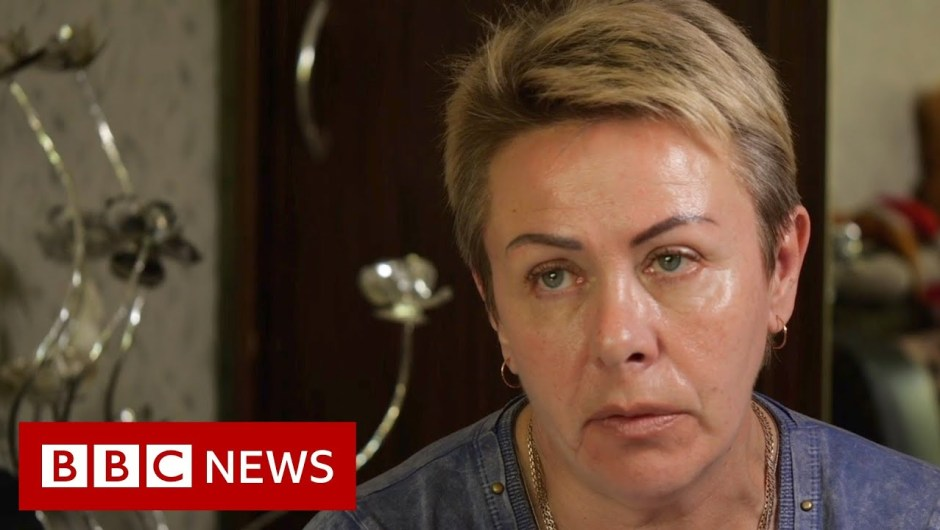 Coronavirus in Russia: 'I don't belief Putin any extra' – BBC Information
