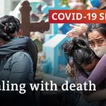 Coronavirus grief: Easy methods to take care of demise? | COVID-19 Particular