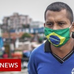 Coronavirus: Brazil data third-highest Covid-19 an infection stage – BBC Information