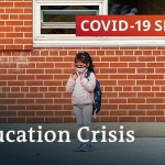 How coronavirus lockdowns disrupted schooling methods worldwide | COVID-19 Particular