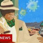 Coronavirus: Italy's determined obtain mafia presents they will't refuse – BBC Information