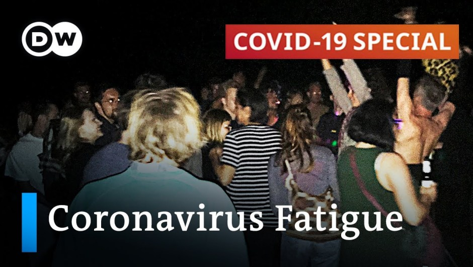 Frustration with coronavirus restrictions grows | COVID19 Particular