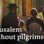 Coronavirus Israel: Lockdown guidelines depart Jerusalem empty of vacationers | DW Information