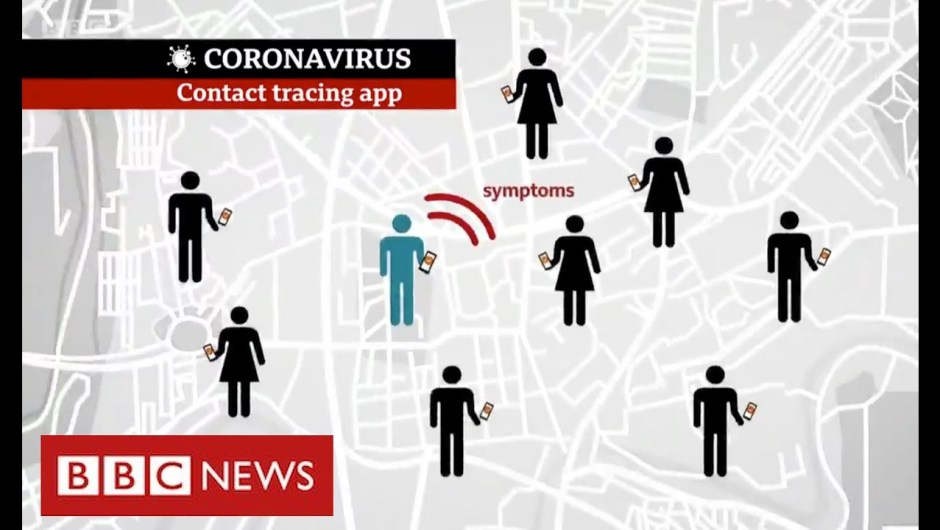Coronavirus: trial of cellular app to trace infections – BBC Information