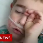 Coronavirus: When your youngster's in intensive care with Covid-19 – BBC Information