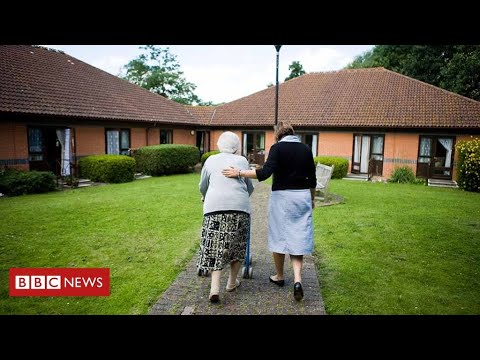 Coronavirus:  a 3rd of deaths going down in care houses – BBC Information