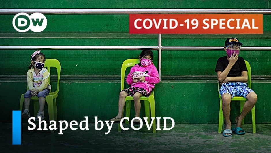 How does the coronavirus pandemic have an effect on the worldwide youth? | COVID-19 Particular