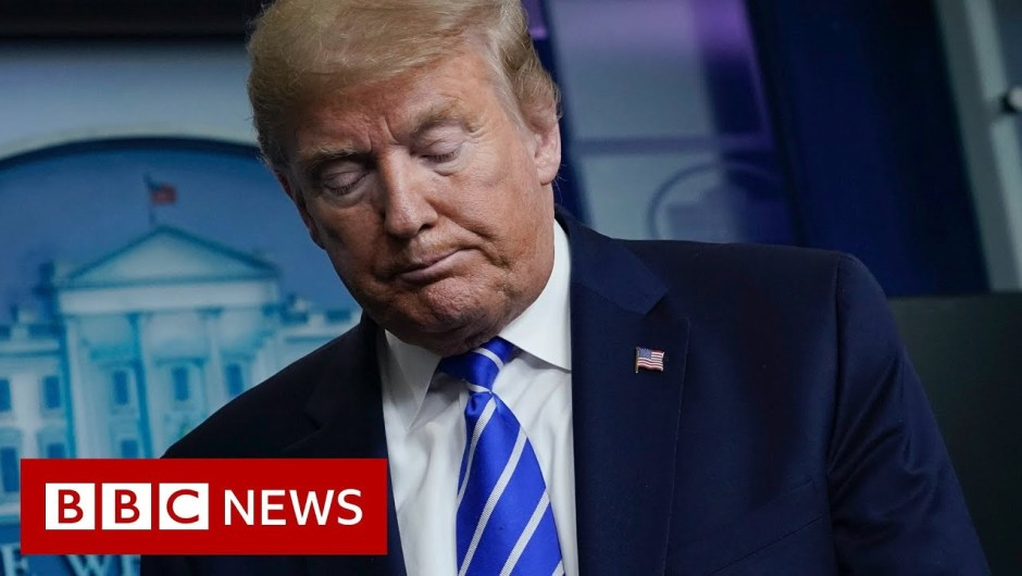 Coronavirus: Docs dismantle Trump's therapy feedback – BBC Information