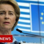 Coronavirus: EU leaders agree enormous rescue bundle  – BBC Information