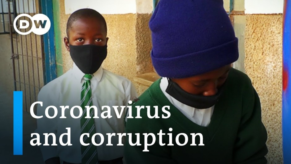 Are South Africa's dilapidated faculties a coronavirus breeding floor? | DW Information