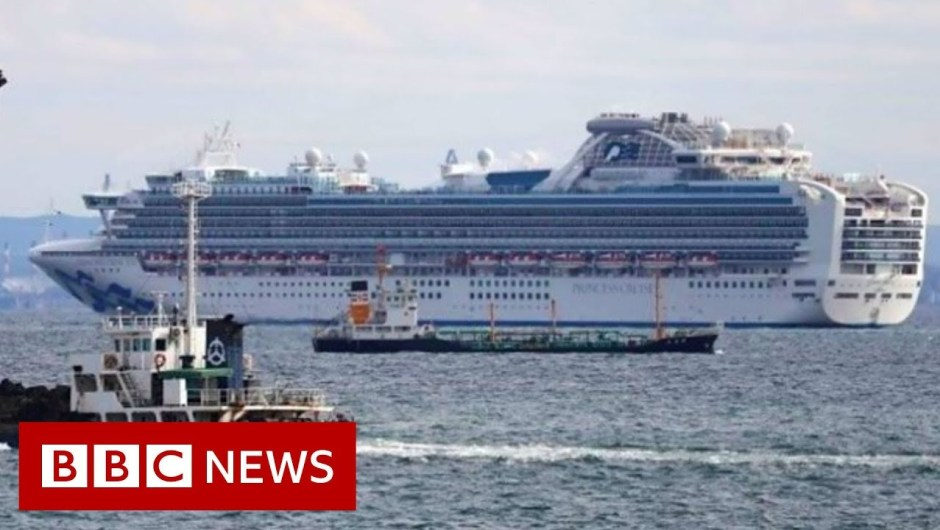 Coronavirus: Ten passengers on cruise ship take a look at constructive for virus  – BBC Information