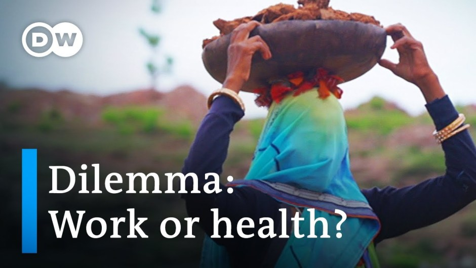 Coronavirus India: How are migrants doing since fleeing the cities? | DW Information