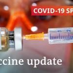 Coronavirus vaccine replace: How shut are we? | COVID-19 Particular