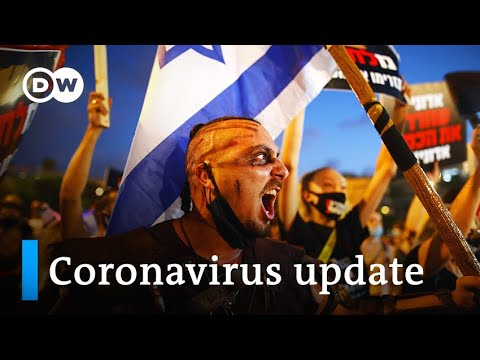 Coronavirus replace: The newest information from world wide | DW Information