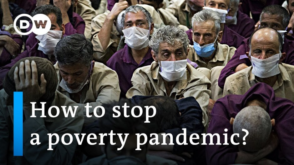 Poverty on the rise: Is the coronavirus treatment worse than the illness?   To The Level
